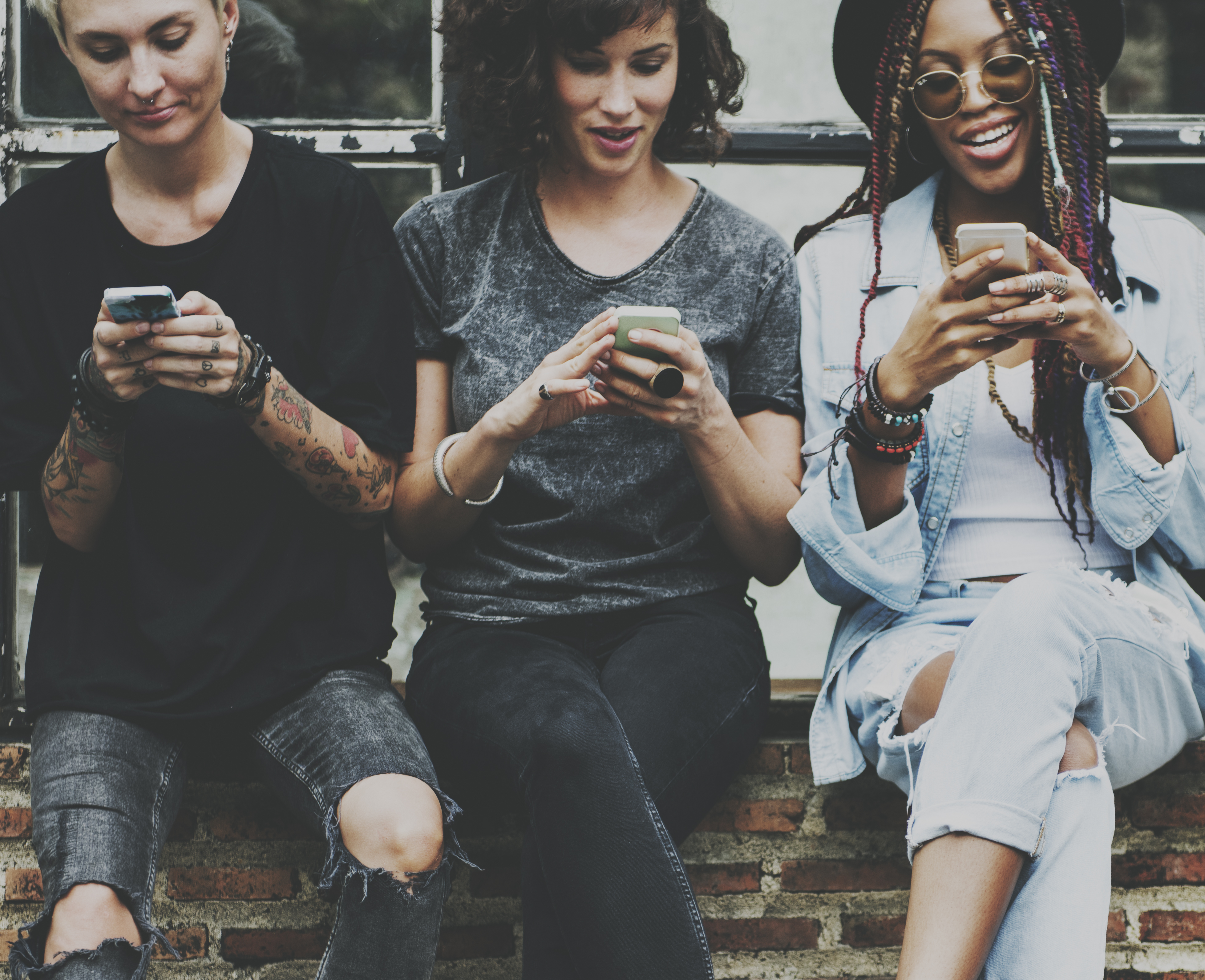 Hotspot Social