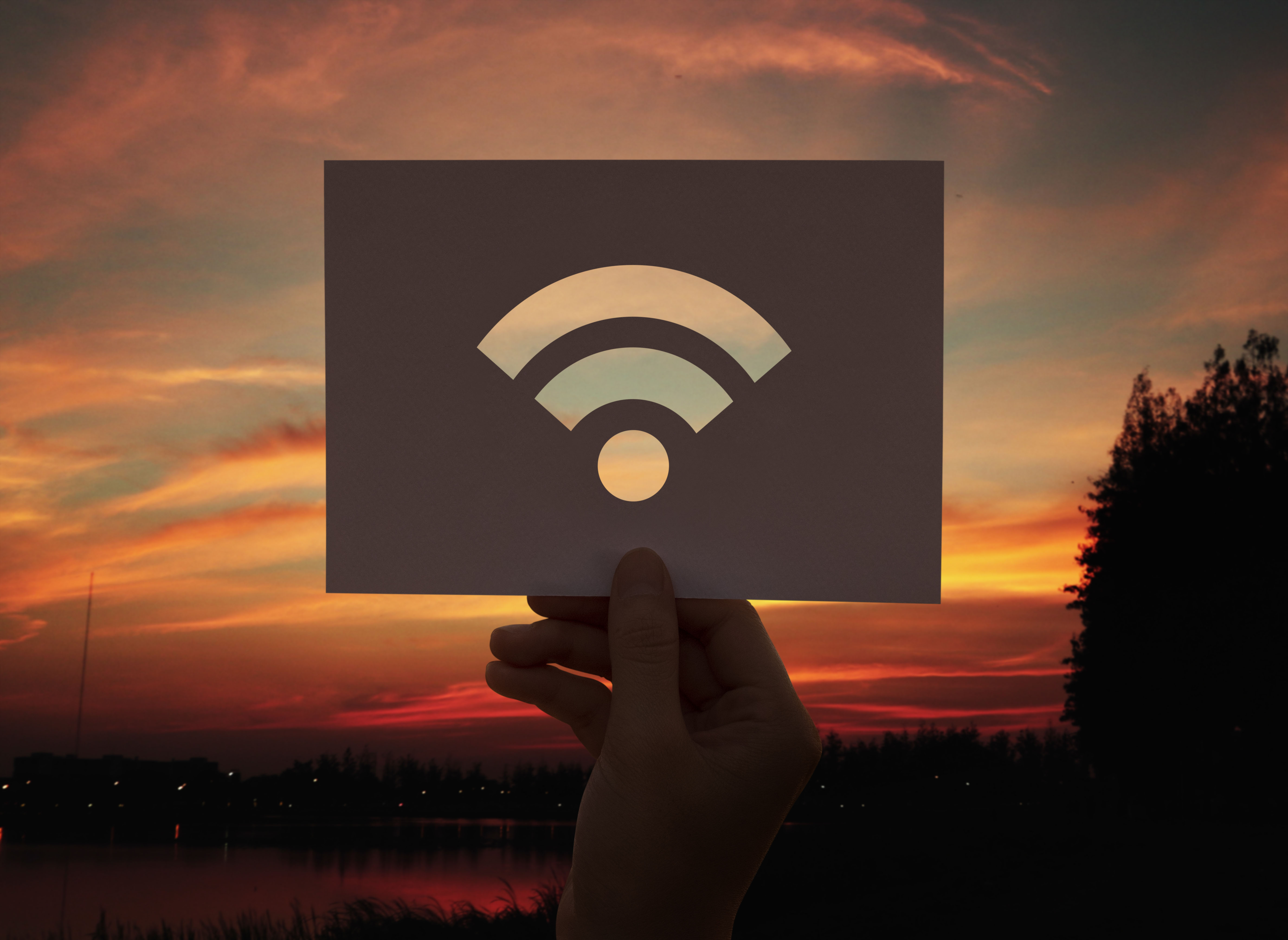 wifi para clientes
